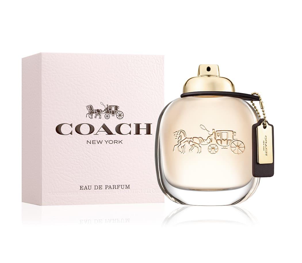 Perfume Mujer new York for Woman edp 90 ml