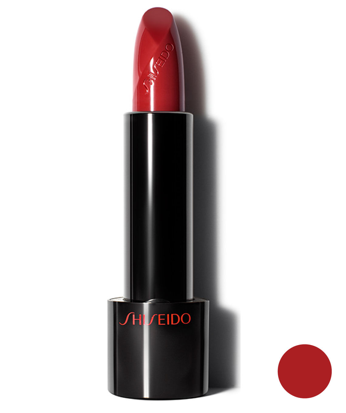 Labial Rouge Rouge rd 502 Real Ruby 4 g