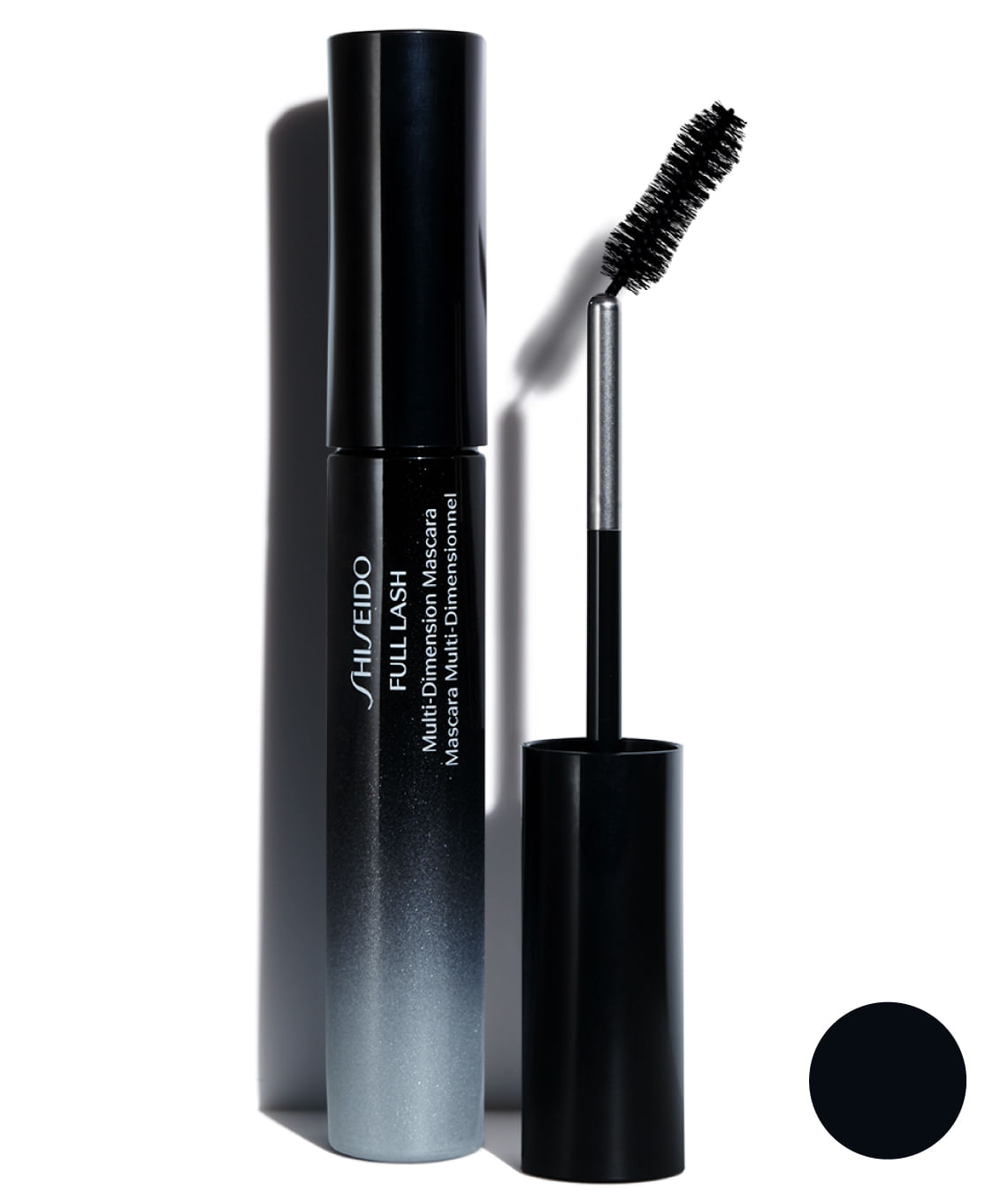 Pestañina Full Lash Multi Dimension Mascara 901 Negro 8 ml