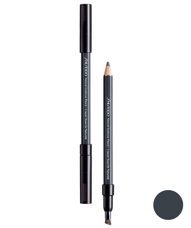 Delineador de Cejas Natural Eyebrow Pencil 901 Negro Natural