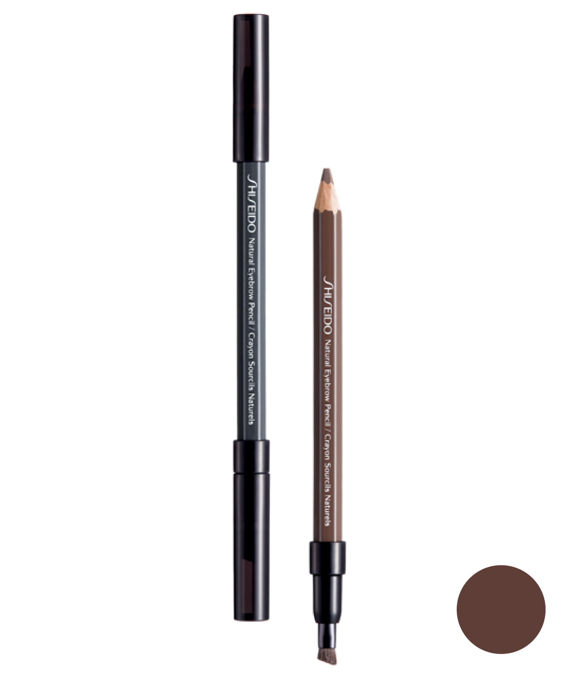 Delineador de Cejas Natural Eyebrow Pencil 603 Café Claro 1 1 g