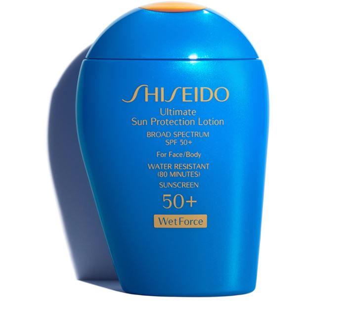Bloqueador Solar Ultimate sun Protection Cream 100 ml