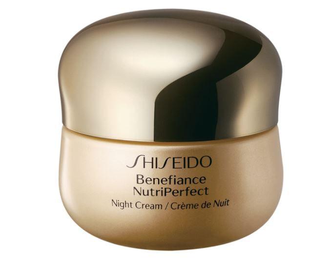 Crema de Noche Hidratante Benefiance Nutriperfect 50 ml