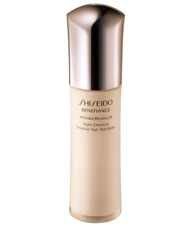 Crema Antiedad Benefiance Wrinkleresist 24 Night Emulsion 75 ml