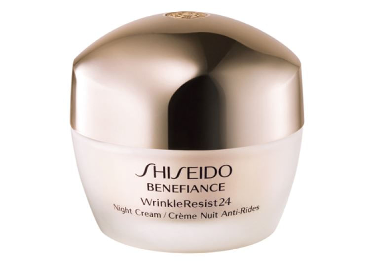 Crema Hidratante Antiedad Benefiance Wrinkle Resist 50 ml