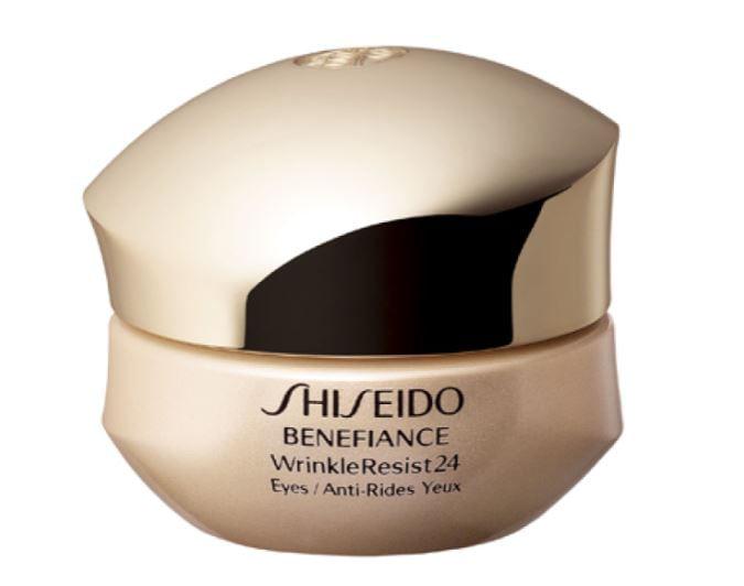 Contorno de Ojos Benefiance Wrinkle Smoothing eye Cream 15 ml