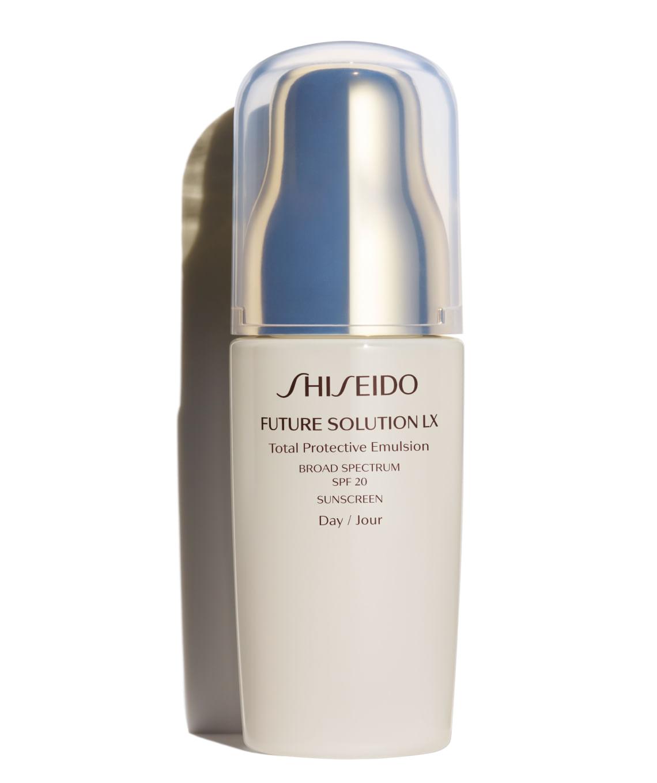 Crema Hidratante Future Solution Total Protective Emulsion 75 ml