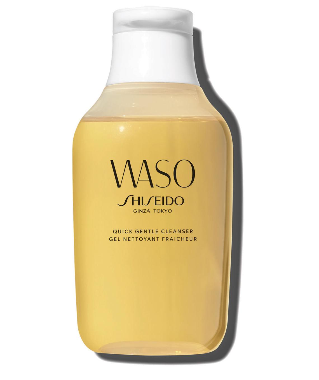 Limpiador Waso Quick Gentle Cleanser 50 ml