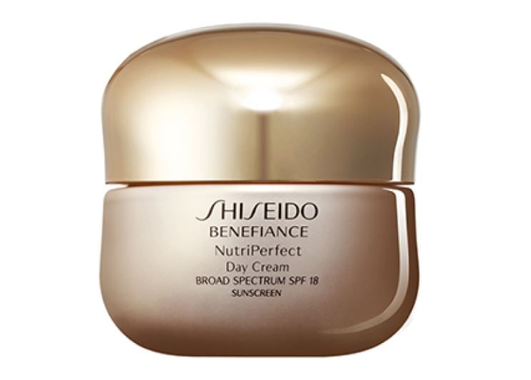 Crema Hidratante Benefiance Nutri Perfect day Cream 50 ml