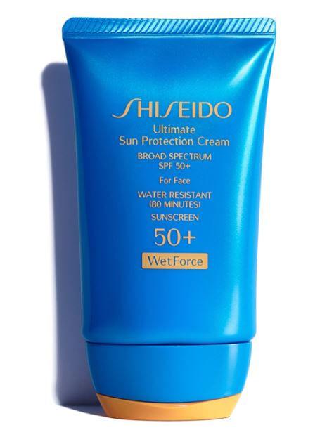 Bloqueador Solar Ultimate sun Protection Cream 50 ml
