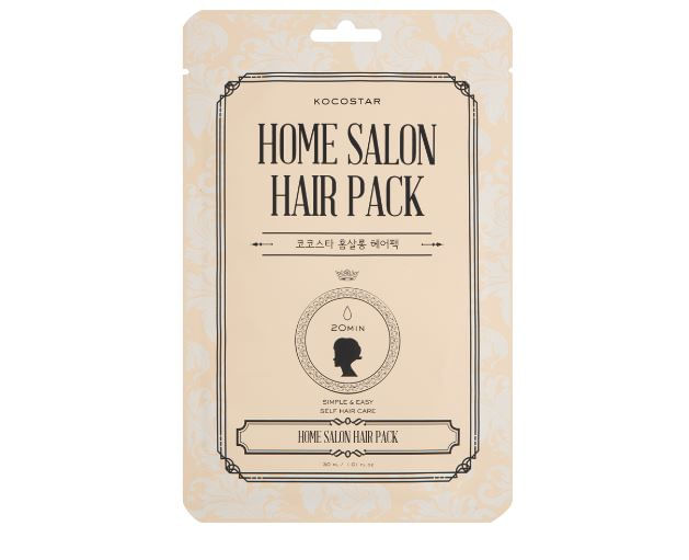 Mascarilla Para el Pelo Largo Long Hair Pack