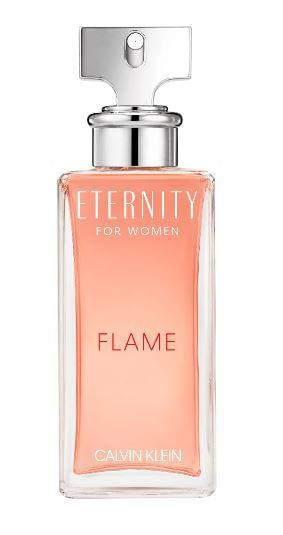 Perfume de Mujer Eternity Flame edp 100 ml