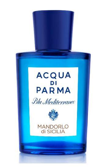 Perfume blu Mediterraneo Mandorlo di Sicilia edt 75 ml