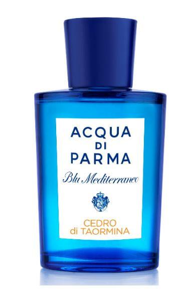 Perfume blu Mediterraneo Cedro di Taormina edt 150 ml