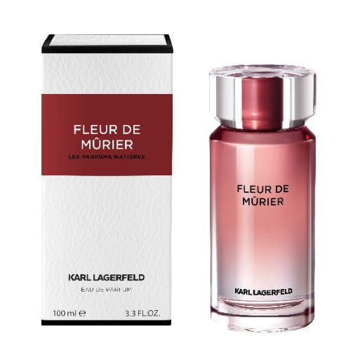 Perfume de Mujer Fleur de Murier edp 100 ml