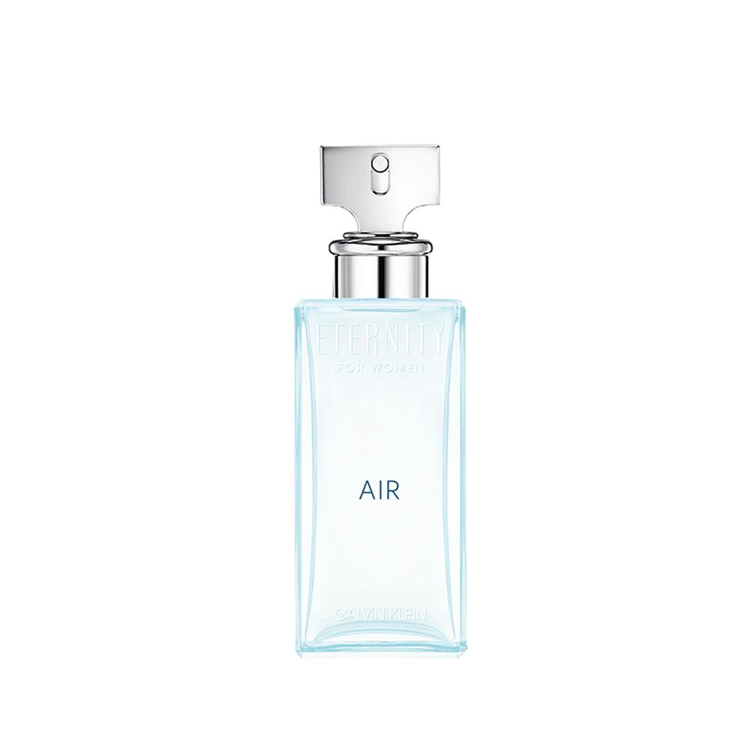 Perfume de Mujer Eternity air edp 100 ml