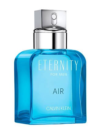 Perfume de Hombre Eternity air edt 50 ml