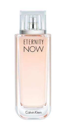 Perfume de Mujer Eternity now edp 100 ml