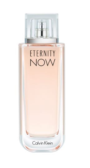 Perfume de Mujer Eternity now edp 50 ml