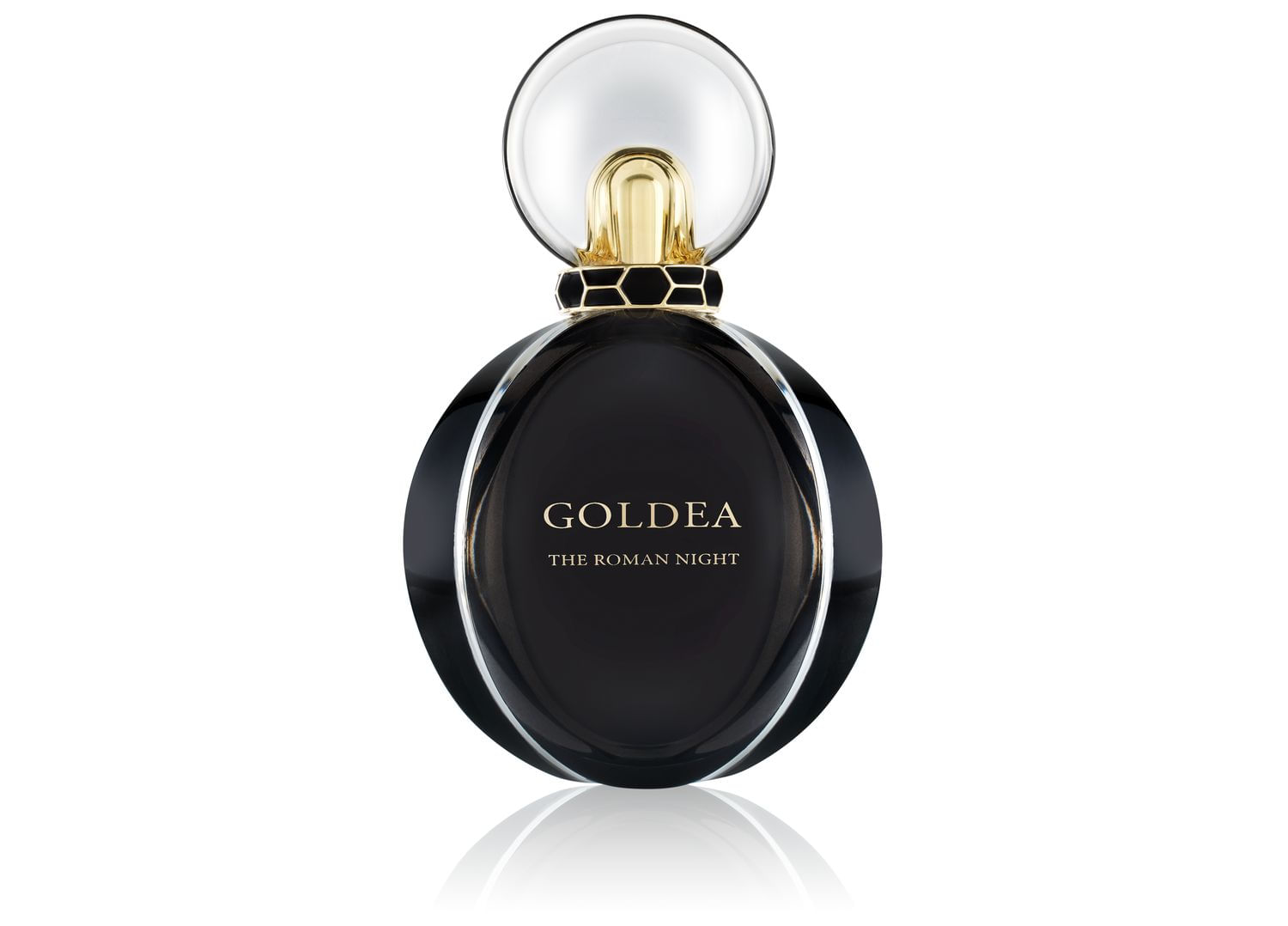 Perfume Mujer Goldea the Roman Night 75 ml