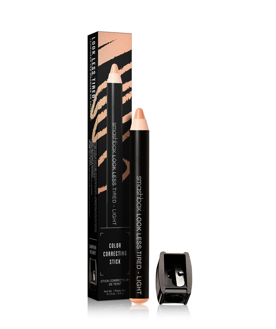Corrector Color Correcting Stick Look Less Tired Light 3 5 g