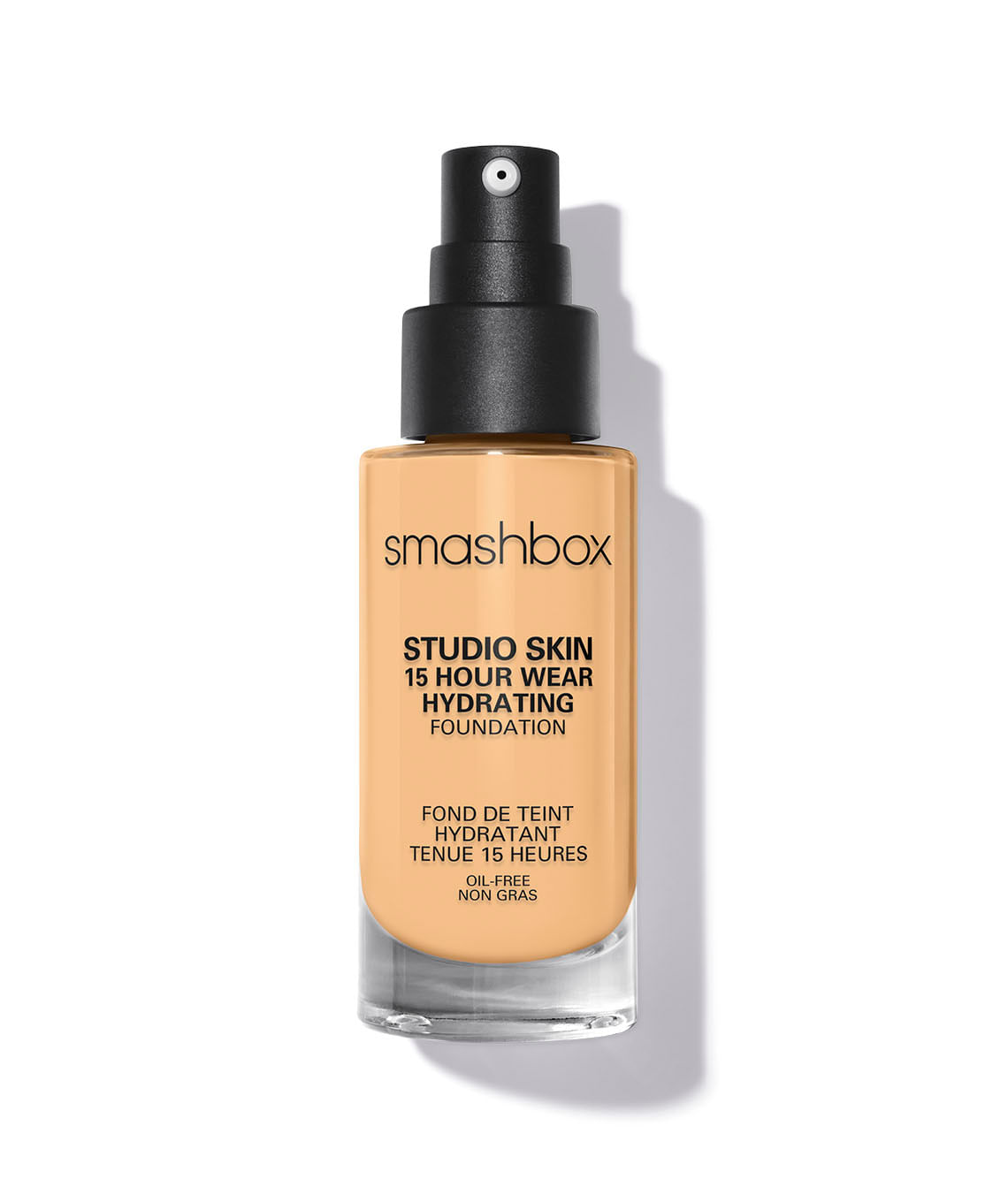 Base Studio Skin 24 Hour Liquid Foundation 2 22 30 ml