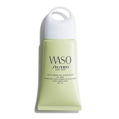 Crema Hidratante Waso Color Smart day Moisturizer oil Free 50 ml