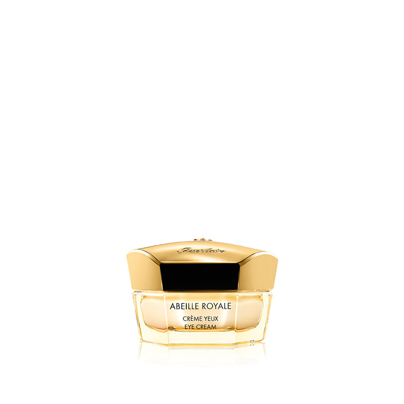 Contorno de Ojos Abeille Royale Replinishing 15 ml