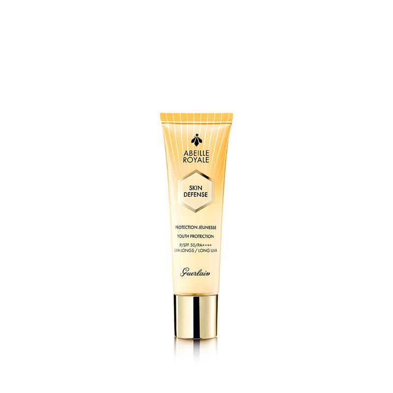 Protector Solar Abeille Royale Skin Defense 30 ml