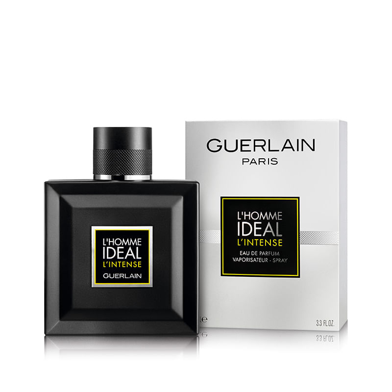 Perfume Hombre l Homme Idéal l Intense edp 100 ml