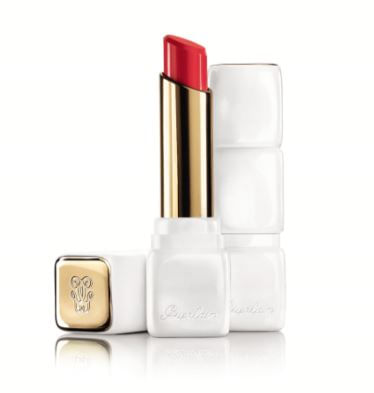 Labial Kisskiss Roselip Hydrating Plumping 346 Peach Party