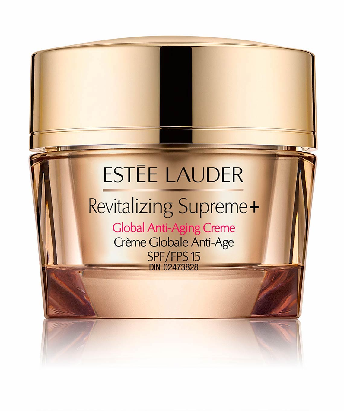 Hidratante Revitalizing Supreme Anti Aging spf 15 50 ml