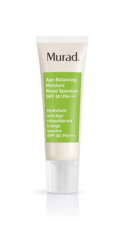 Crema Hidratante age Balancing spf 30 50 ml