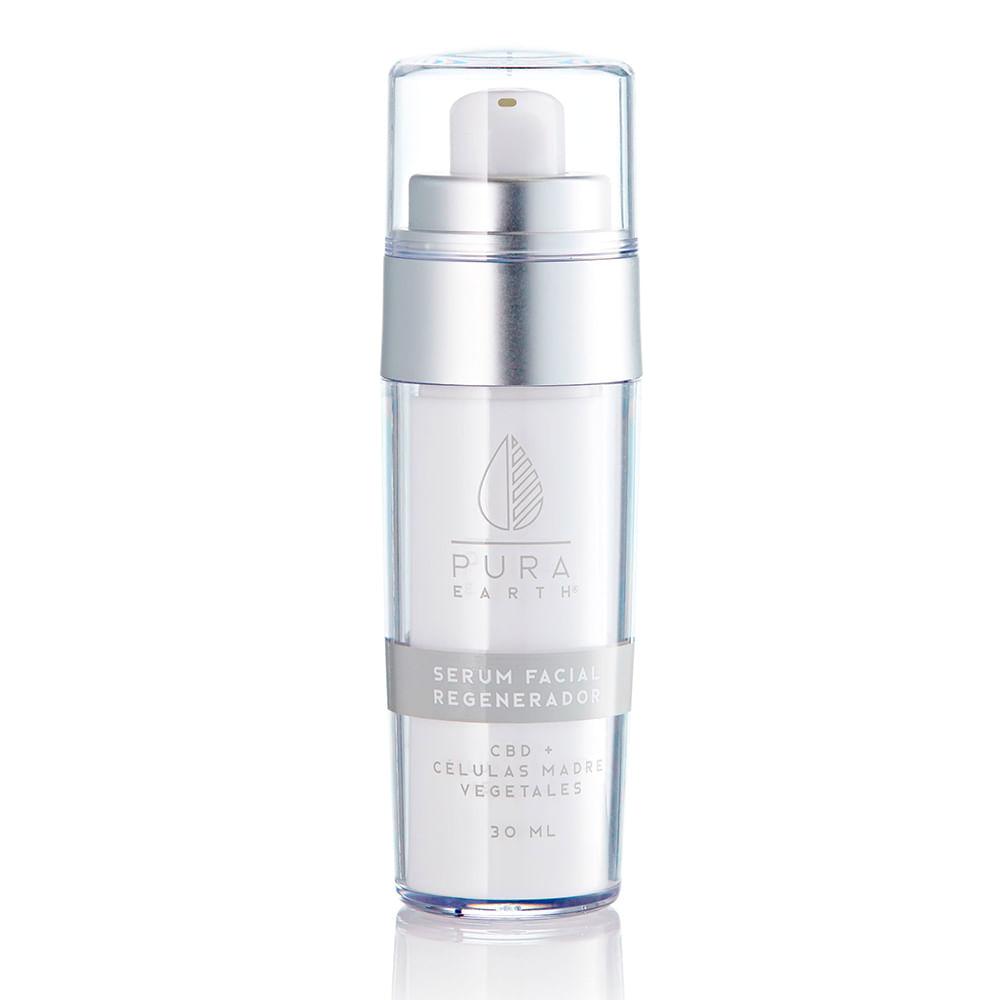 Serum Facial Regenerador con cbd 30 ml