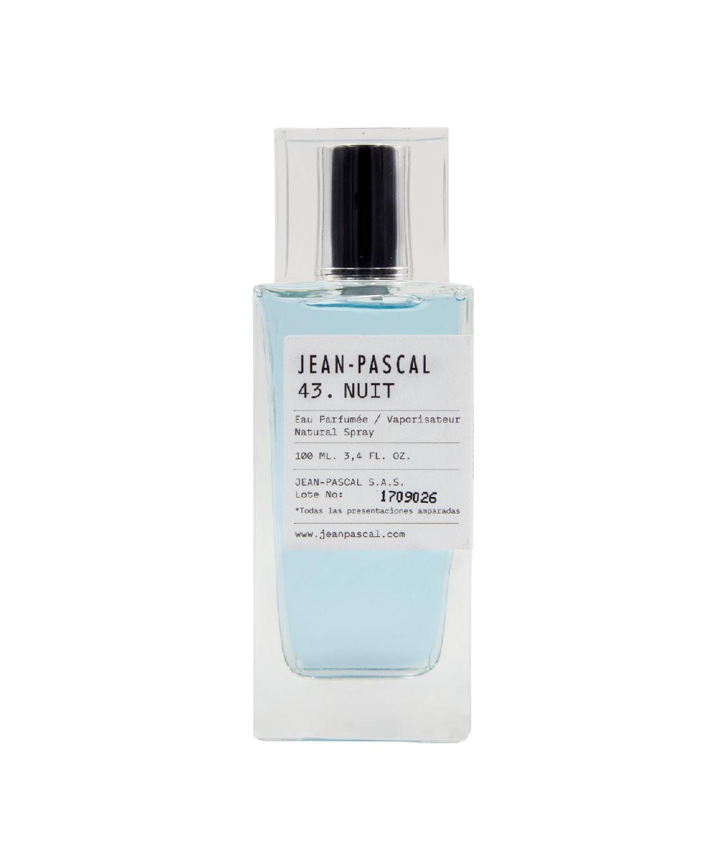 Perfume Hombre Nuit 43 edp 100 ml