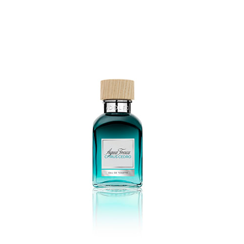 Perfume Hombre Agua Fresca Citrus Cedroedt 120 ml