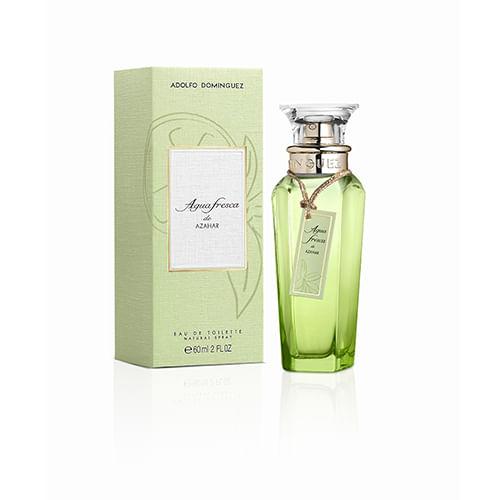 Perfume Mujer Agua Fresca Azahar edt 60 ml