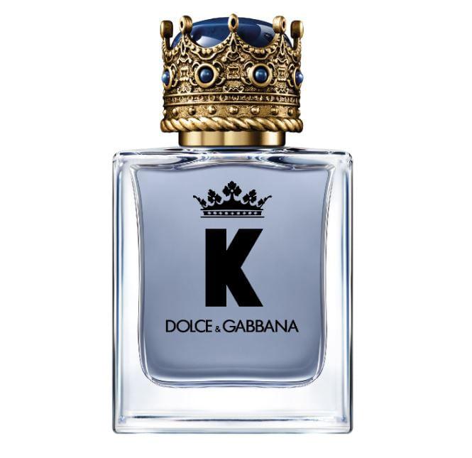 Perfume Hombre k by Dolce Gabbana edt 50 ml