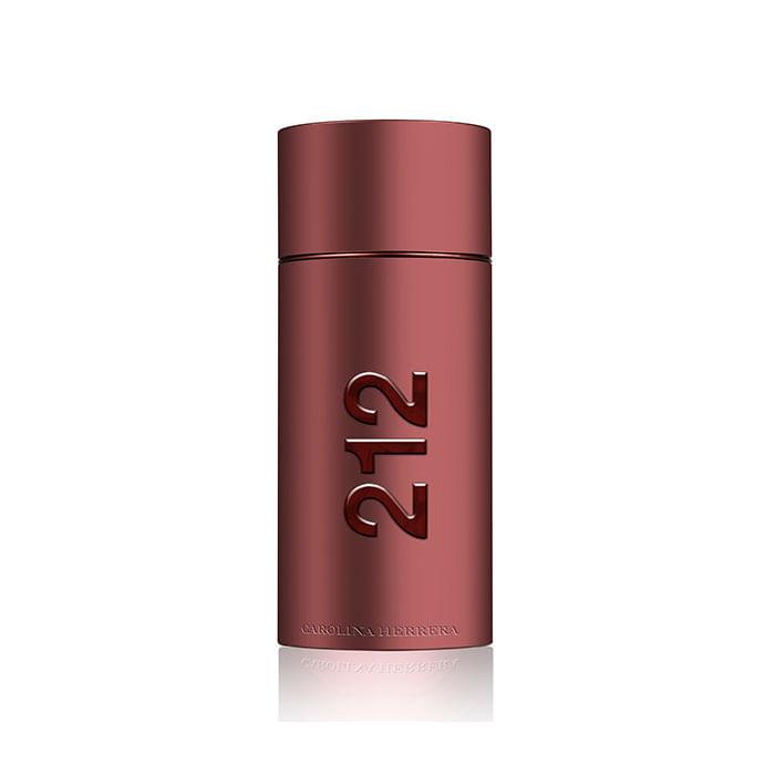 Perfume Hombre 212 Sexy edt 100 ml