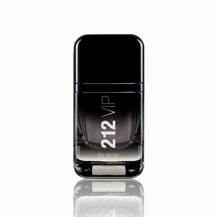 Perfume Hombre 212 vip Black edp 50 ml