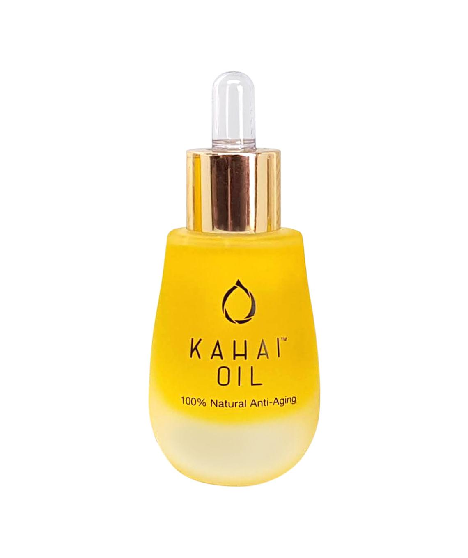 Aceite Facial Antiedad Kahai oil 30 ml