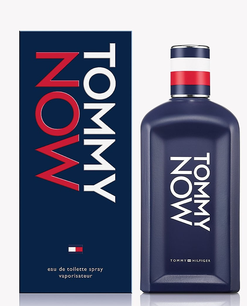 Perfume Hombre Tommy Now Edt 30 Ml