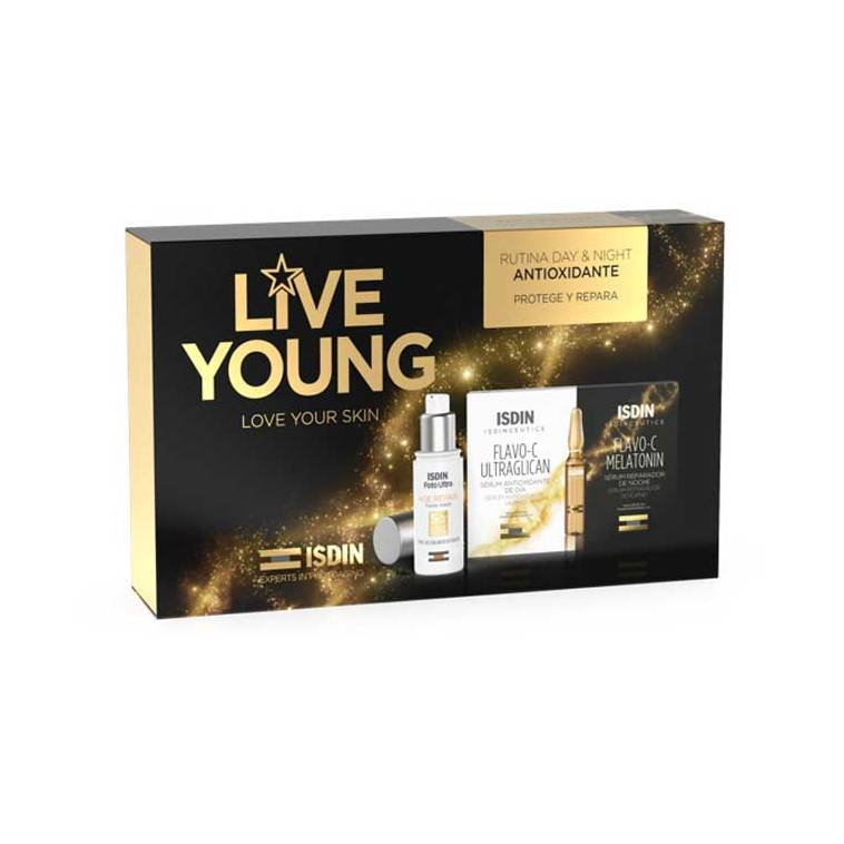 Pack Live Young Love Your Skin 50 ml