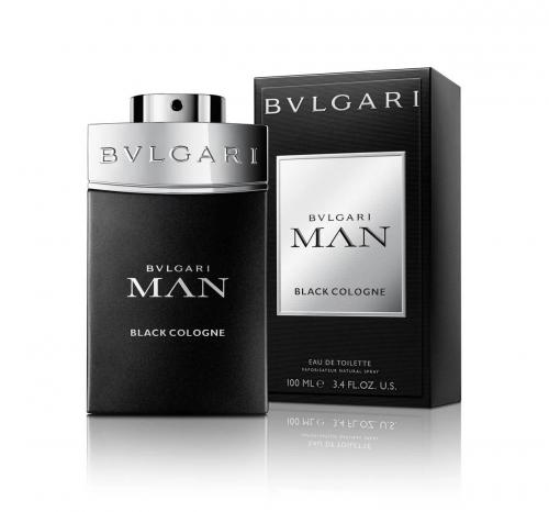 Perfume Hombre man in Black Cologne edt 100 ml