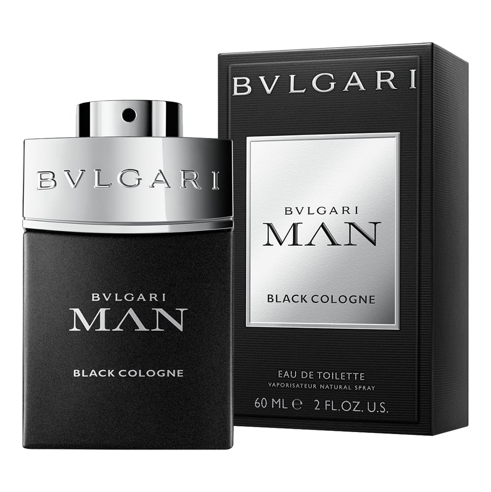 Perfume Hombre man in Black Cologne edt 60 ml