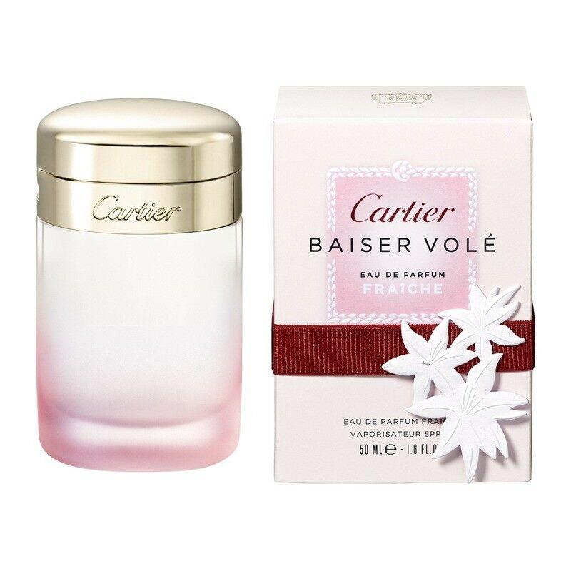 Perfume de Mujer Baiser Vole Fraiche edp 50 ml