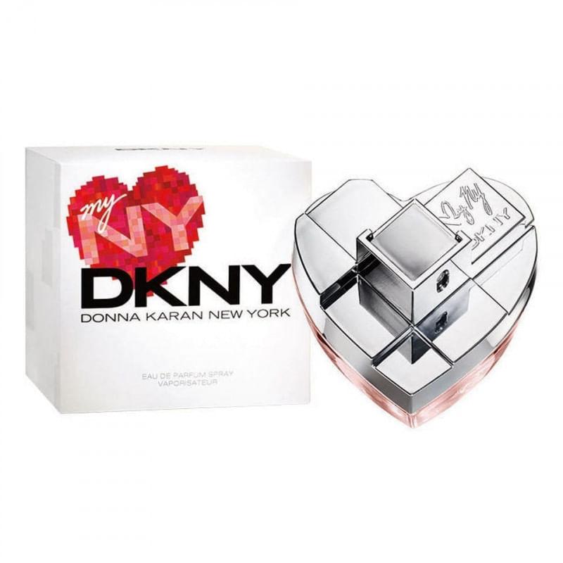 Perfume Mujer my new York edp 50 ml