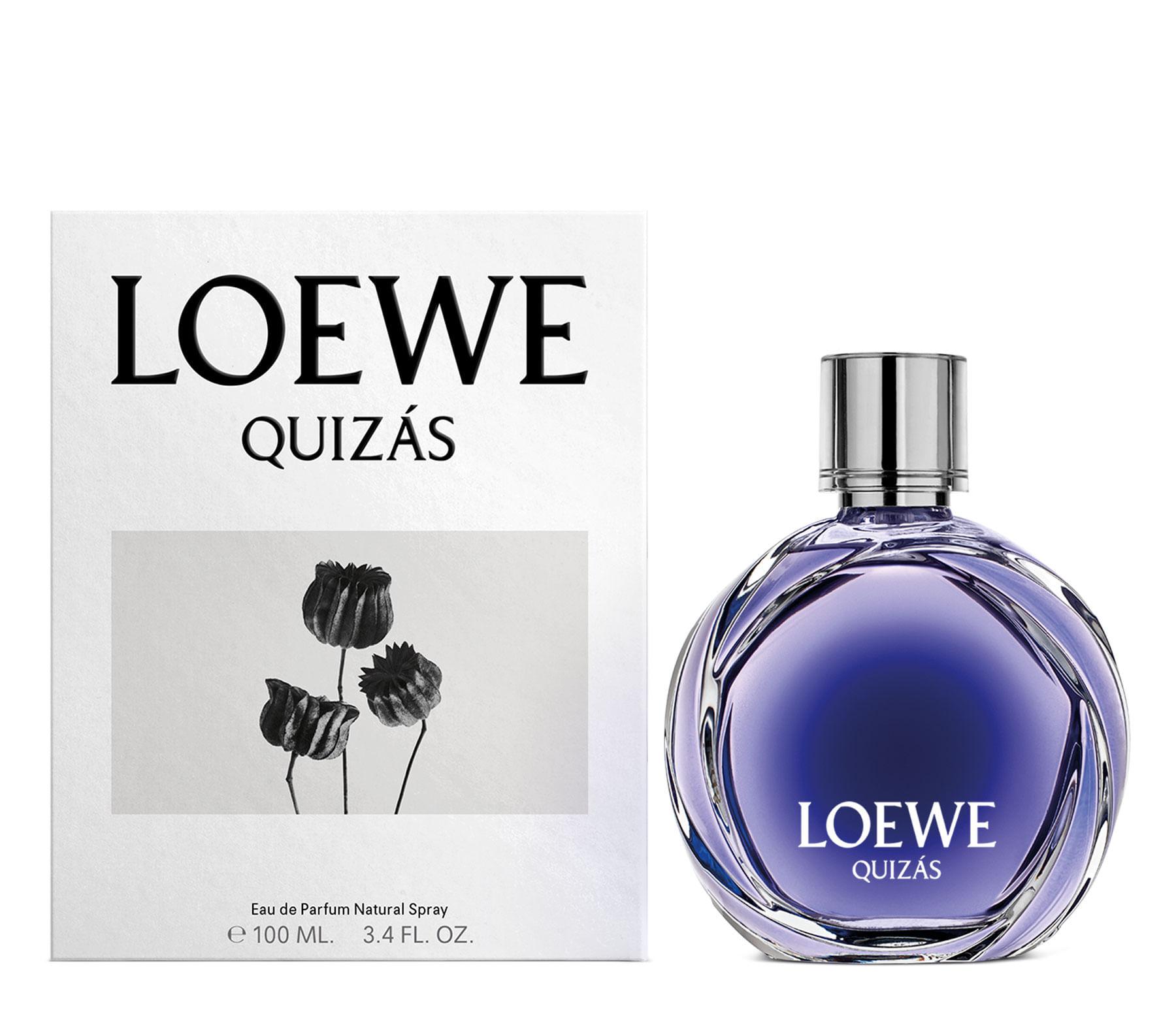 Perfume Mujer Quizas edp 100 ml