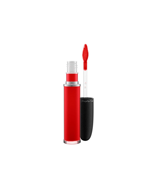 Labial Retro Matte Liquid Lipcolour Fashion Legacy 5 ml