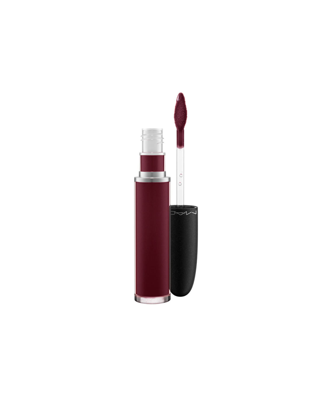 Labial Retro Matte Liquid Lipcolour High Drama 5 ml
